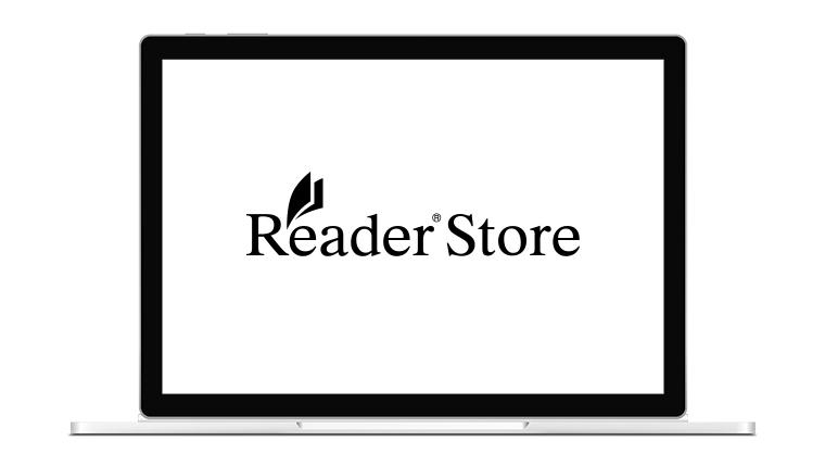 Reader Storeで購入した電子書籍をWindows PCで読む方法