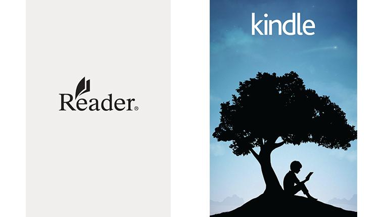 Reader Storeとkindleストアの比較